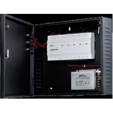 Trọn bộ trung tâm điều khiển inBIO260 - Bao gồm tủ bảo vệ , bộ nguồn ZKPSM030B , bộ trung tâm inBIO260