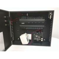 Trọn bộ trung tâm điều khiển inBIO460 - Bao gồm tủ bảo vệ , bộ nguồn ZKPSM030B , bộ trung tâm inBIO460